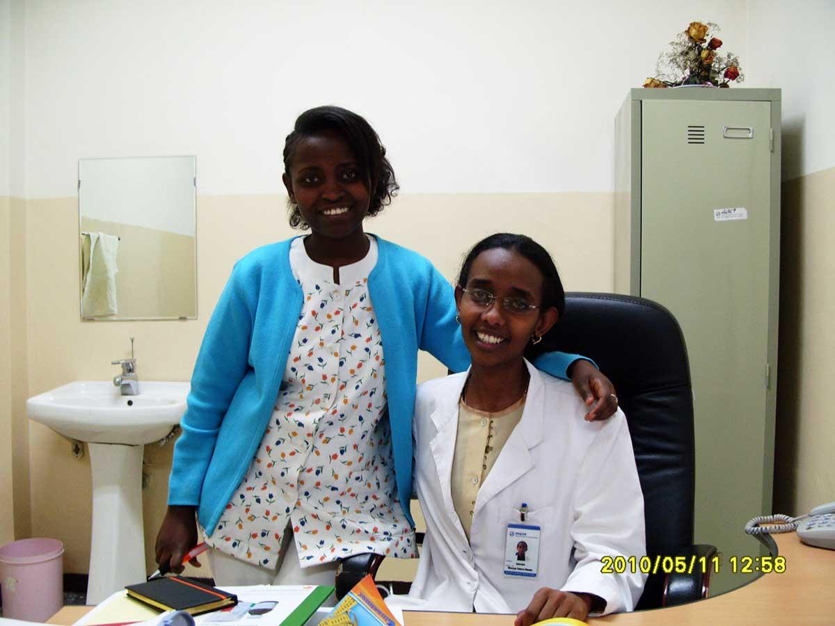 Clinical Department – MCM General Hospital Website